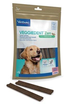 Veggiedent Zen L 15 Chews