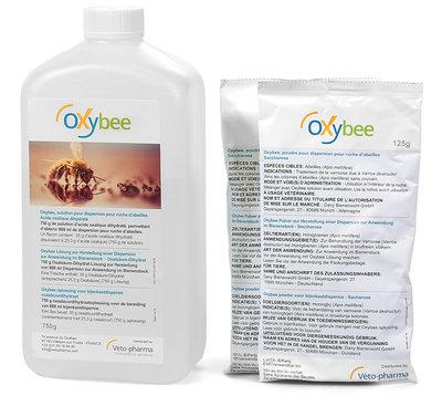 Oxybee 39.4mg/mL 750gr