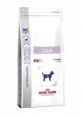 Royal Canin Vdiet Canine Calm 4kg