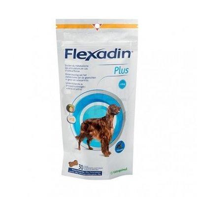 Flexadin Plus Chews Maxi + 10kg 30 Chews