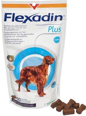 Flexadin Plus Chews Maxi + 10kg 90 Chews