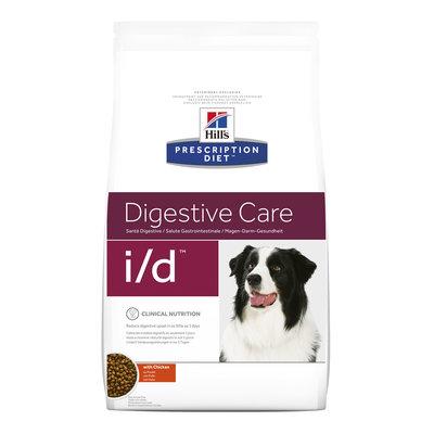 Hill's Prescription Diet i/d Canine 5 kg