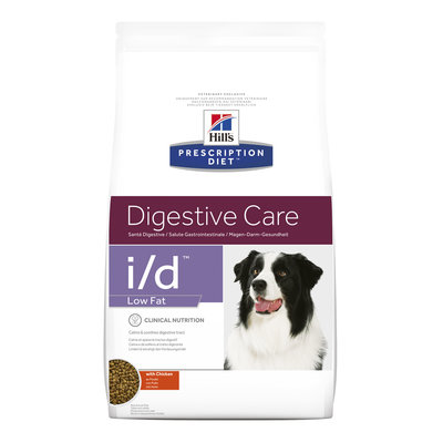 Hill's Prescription Diet i/d Canine Low Fat 12 kg