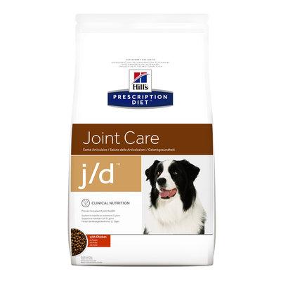 Hill's Prescription Diet j/d Canine 12 kg