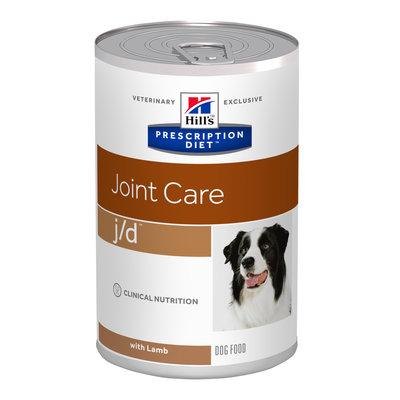 Hill's Prescription Diet j/d Canine 12x370 gr