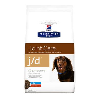 Hill's Prescription Diet j/d Canine Mini 5 kg