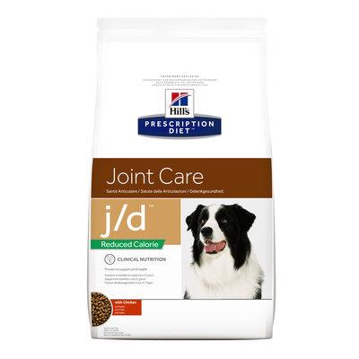 Hill's Prescription Diet j/d Canine Reduced Calorie 12 kg