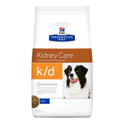 Hill's Prescription Diet k/d Canine 12 kg