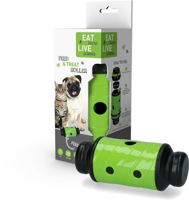 Feed and Treat Roller S - groen