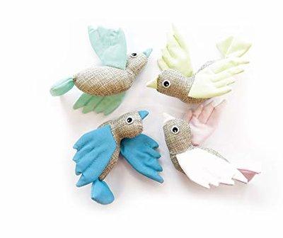 M-PETS bird