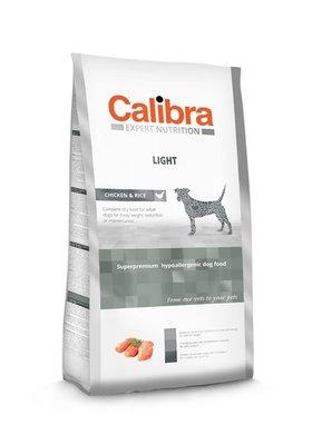 Calibra EN Canine Light 12kg