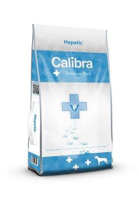 Calibra Vdiet Canine Hepatic 2kg