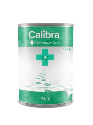 Calibra Vdiet Canine Renal 6X400gr