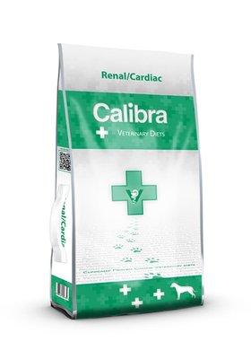 Calibra Vdiet Canine Renal/Cardiac 12kg