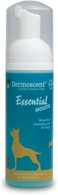 Dermoscent Essential Mousse Hond Spray 150mL