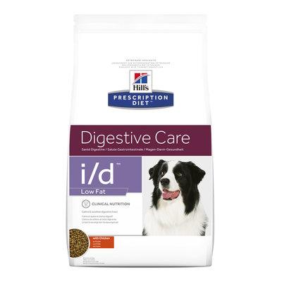 Hill's Prescription Diet i/d Canine Low Fat 1,5 kg