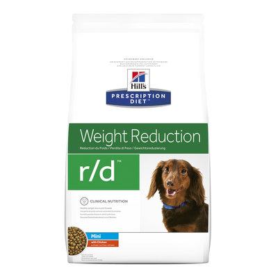Hill's Prescription Diet r/d Canine Mini 6 kg