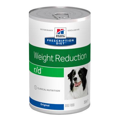 Hill's Prescription Diet r/d Canine 12x350 gr