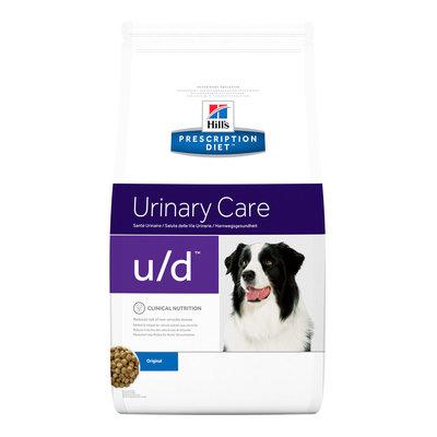Hill's Prescription Diet u/d Canine 12 kg