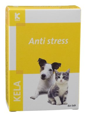 Anti Stress 60co