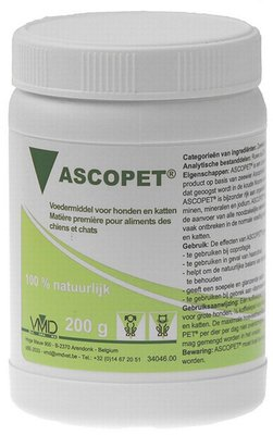 Ascopet 200gr