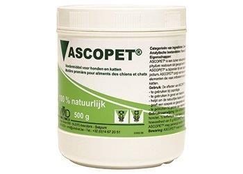 Ascopet 500gr