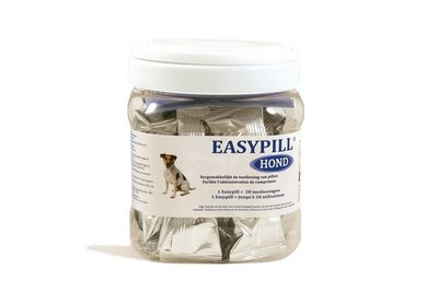 Easypill Dog 20x20gr
