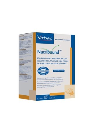 Nutribound Dog 3x150mL