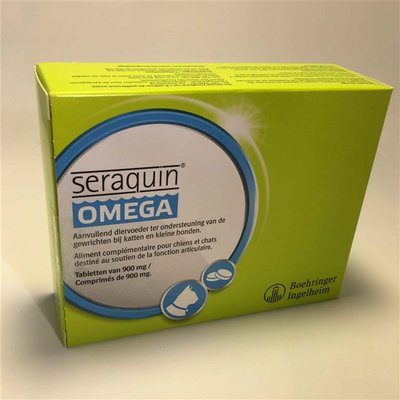 Seraquin Omega Cat 60co