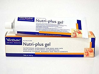 Nutri Plus Gel 120gr