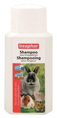 Beaphar Shampoo Knaagdieren 6x200mL