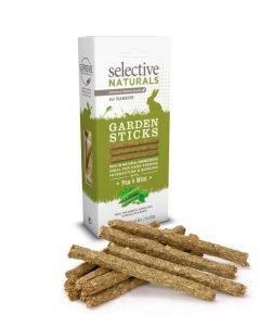 Supreme Petfood Forest Sticks 4x60gr