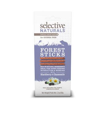 Supreme Petfood Garden Sticks 4x60gr