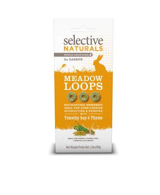 Supreme Petfoods Meadow Loops 4x80gr