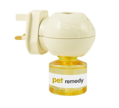 Pet Remedy Plug-in + Navulling 40mL