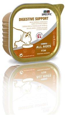Specific Feline FIW Digestive Support 7x100gr