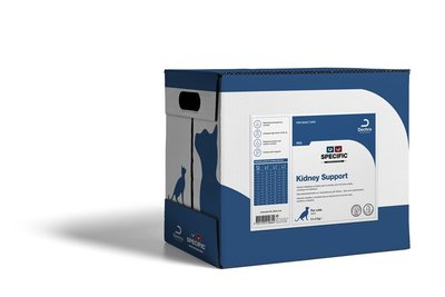 Specific Feline FKD Kidney Support 3x2kg