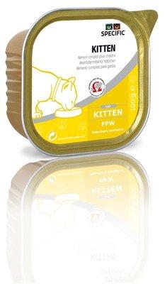 Specific Feline FPW Kitten 7x100gr