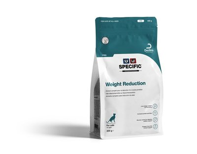 Specific Feline FRD Weight Reduction 4x400gr