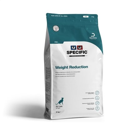 Specific Feline FRD Weight Reduction 6kg