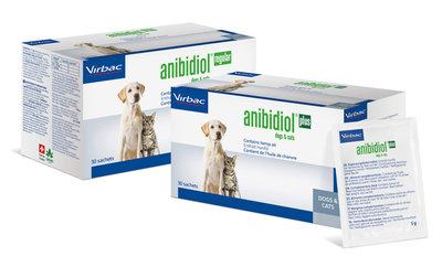 Anibidiol Plus 30x5gr
