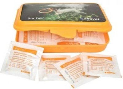 Dia Tab Clinic Box 20 x 5,5gr