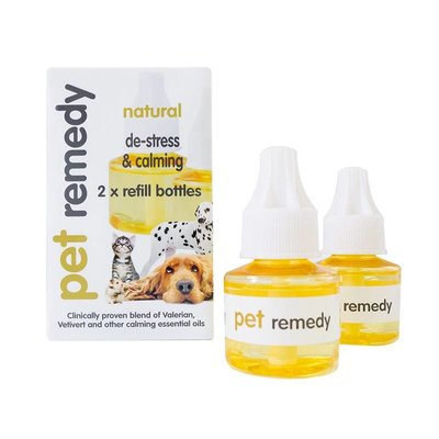 Pet Remedy Navulling 2x40mL