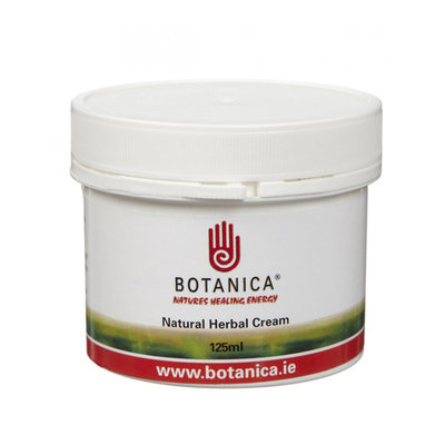 Botanica Natural Herbal Cream 125mL