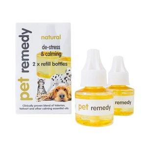 Pet Remedy Navulling 2x40mL